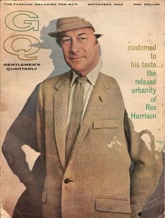 GQ September 1963