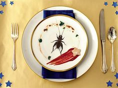Chefs and researchers incorporate insects, protein powerhouses into mainstream diet