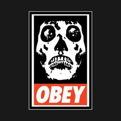 obey they live - Buscar con Google