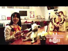 TVアニメ「ご注文はうさぎですか?」 Blu-ray&DVD発売カウントダウン動画〜5日前〜 - YouTube