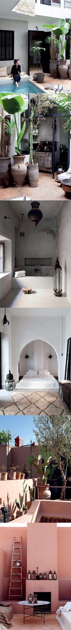 massive struktur ideen terrassen berdachung holz spanischer stil pinterest. Black Bedroom Furniture Sets. Home Design Ideas