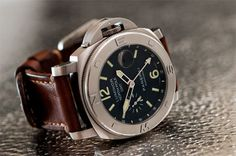 Panerai Luminor GMT North Pole - SE 2006 Martin Wilmsen