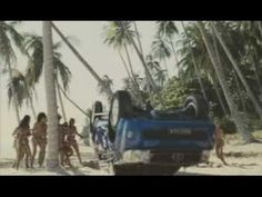 """Toyota HiLux """"Coconuts"""" - YouTube"""
