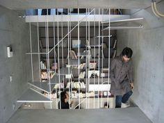 Agile City Pet Architecture