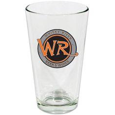 Dale Earnhardt Jr. Whisky River Pint Glass   Raceline Direct