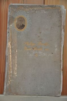 Phillips-Brooks-Year-Book-1893-Vintage-Religion-Daily-Devotional