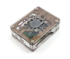Designed for the new Raspberry Pi 3 model B, the Zebra Virtue is the ultimate protection for your little powerhouse of a mini-computer. This new design was built from our tried-and-true Zebra flagship