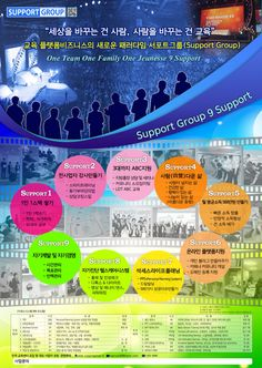 Jeunesse Global Supportgroup new poster... 주네스글로벌 최고의 그룹 서포트룹 포스터 업그레이드판.. 이젠 주네스다!  www.sponsor.so