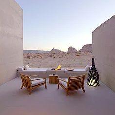 """amangiri suite desert lounge"" https://sumally.com/p/411927?object_id=ref%3AkwHOAAG4WoGhcM4ABkkX%3A81Sf"