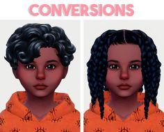 servotea is creating custom content for the sims 4 The Sims, Sims 4 Teen, Sims 4 Cas, Sims Cc, Sims 4 Cc Kids Clothing, Sims 4 Mods Clothes, Sims Mods, Toddler Girl Style, Toddler Fashion