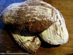 Hrátky s Cuketkovým chlebem