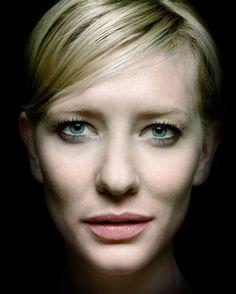 Cate Blanchett © PLATON