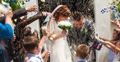 12 Things That Happen at a Greek Wedding - News Everyone is invited!