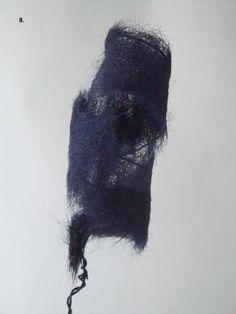 No.8  # blaueblumen the Design 101 Exhibition