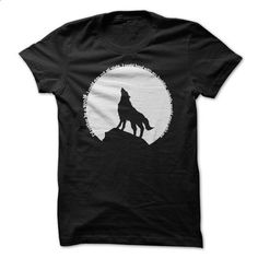 Id rather be a wolf - #tee shirt design #pullover hoodie. MORE INFO => https://www.sunfrog.com/Pets/Id-rather-be-a-wolf.html?id=60505