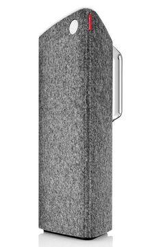 Unplug: 'Live' wireless speaker