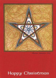 Celtic Christmas, Symbols, Letters, Happy, Art, Art Background, Kunst, Letter, Ser Feliz