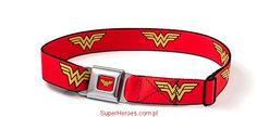 Pasek  Wonder Woman