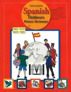 Children's Picture Dictionary by Robert Stanley Martin
