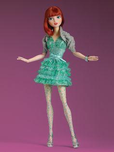 City Girls - Networking Fashion Pack $24.99 | Tonner Toys #TonnerDolls #TonnerToys