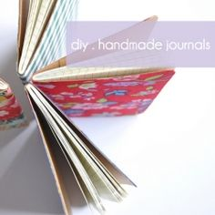 These great tutorials would be perfect for gifting - or for starting a quote book!