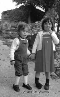 Tobo e Lourdes. Cedida por Ezaro.com
