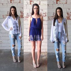 Stop by to see @mslade_co today at booth #6842 #kayadikoko #spring2016 #fashionjourney #followme #boho #bohemian #fashion #ny #newyork #nyfw #love #style #styleblogger #ootd #somethingtolookforwardto #indigo #white #contemporaryfashion