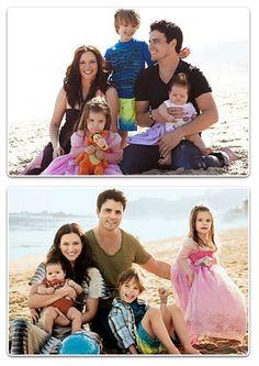 We Love Grey's Anatomy: A família dos atores