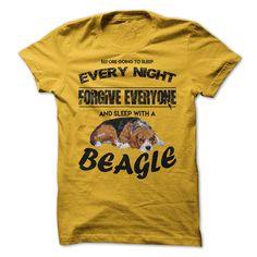 Sleep With BEAGLE