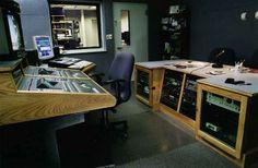 Oak studio furniture