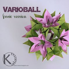 Varioball basic version | Flickr - Photo Sharing!