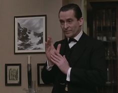 TV: Jeremy Brett as Sherlock Holmes | Coffee & A Review