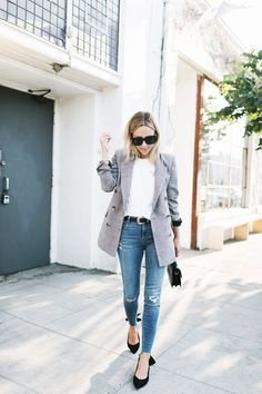 The Coolest Los Angeles Fashion Girls to Follow via @WhoWhatWearAU