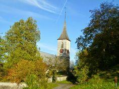 Kirche Oberbalm Kirchen, Building, Travel, Buildings, Viajes, Traveling, Tourism, Outdoor Travel