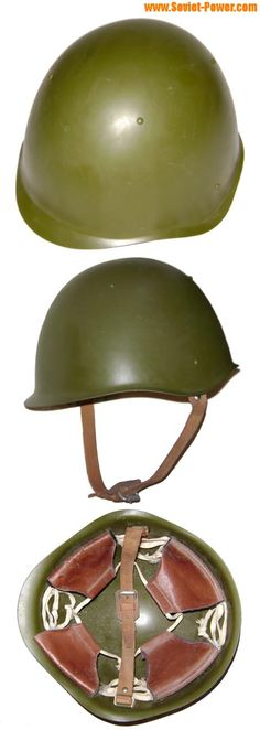 "Soviet Army military PROTECTION HELMET ""KASKA"""
