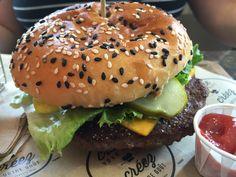 Créer ton burger Lisa Style 8/10