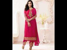 Beautiful Designer Salwar Suits Collection