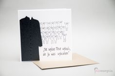 kartka dla księdza