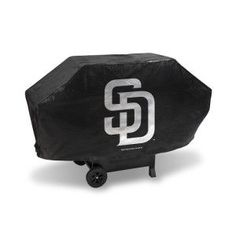 Check out our new item San Diego Padres .... Just added today get it here http://everythinglicensed.com/products/san-diego-padres-mlb-deluxe-barbecue-grill-cover