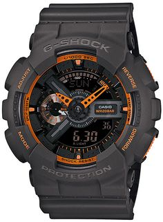 Shop men's and women's digital watches from G-SHOCK. G-SHOCK blends bold style with the most durable digital and analog-digital watches in the industry. Casio G-shock, Casio Watch, Casio G Shock Watches, Sport Watches, Cool Watches, Watches For Men, Mens Wrist Watches, Analog Watches, Casual Watches