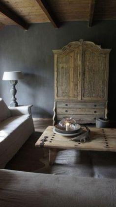 sitting room arrangements
