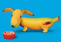 Banana dog #makesmehappy @White Stuff UK