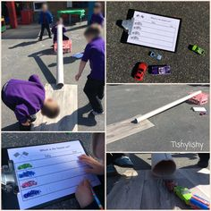 Early Years ideas from Tishylishy. Sharing photos, provision enhancements and outcomes from my EYFS class and the occasional share from others. Early Years Science, Early Years Teaching, Early Years Classroom, Eyfs Activities, Train Activities, Science Activities, Science Week, Kindergarten Science, Positive School Quotes