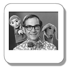 For 32 years, Ernie Coombs played Mr. Dressup and opened the doors to a world of imagination when he lifted the lid on his famous Tickle Trunk and shared in the antics of his faithful puppet friends Casey and Finnegan. My kids watched Mr. Dressup too. History Of Television, Television Program, Vintage Television, Kids Shows, Tv Shows, Canadian Things, Canadian Gifts, O Canada, Programming For Kids