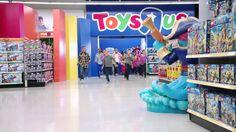 Giới thiệu về website Toysrus chuyên đồ cho trẻ em