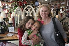 Shopping is fun at The Barn Nursery, Chattanooga exit 181
