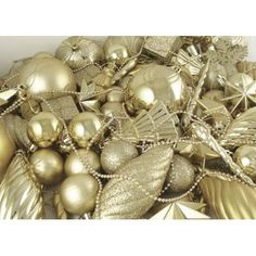 Celebrate Christmas 365 Days Of The Year!: Ornaments