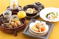 日本料理「四季酉庵 旬彩」(しきゆうあん しゅんさい)のご案内 | ノボテル甲子園(公式)