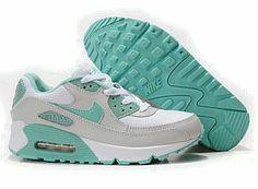 Mujer Zapatillas Nike Air Max 90 Runing id 0047
