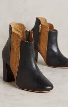 Nina Payne Odessa Ankle Boots